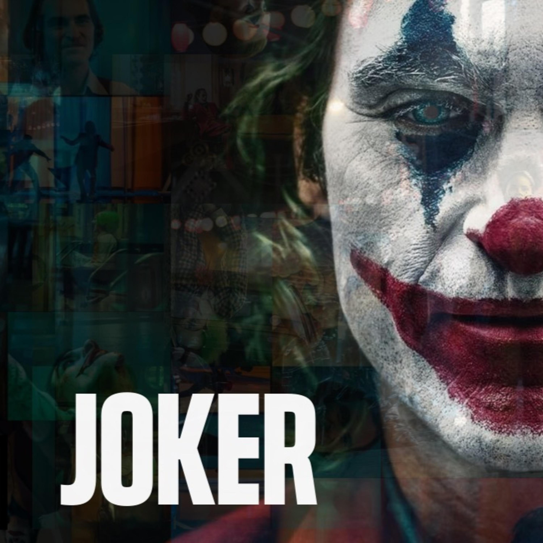 Joker | Socratic Cinema Podcast Ep. 11