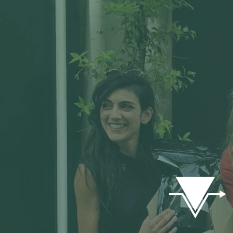 Episode #7 : conversation avec Meryem Benmouaz de Lintendance.co