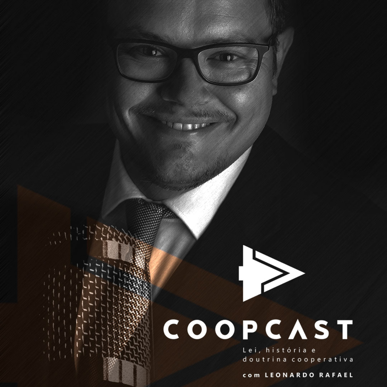 Teaser de Lançamento - CoopCast