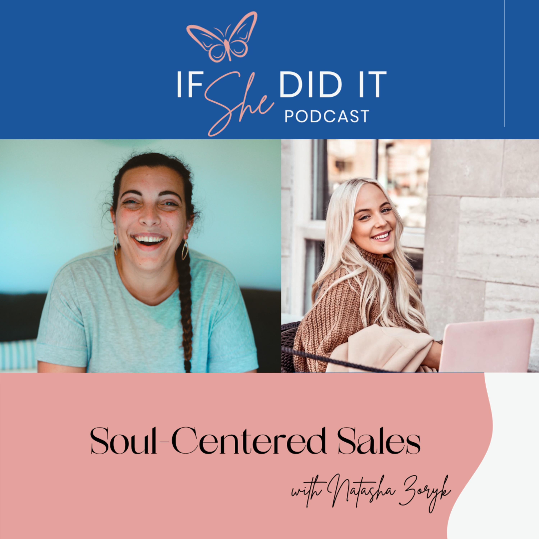 Soul-Centered Sales