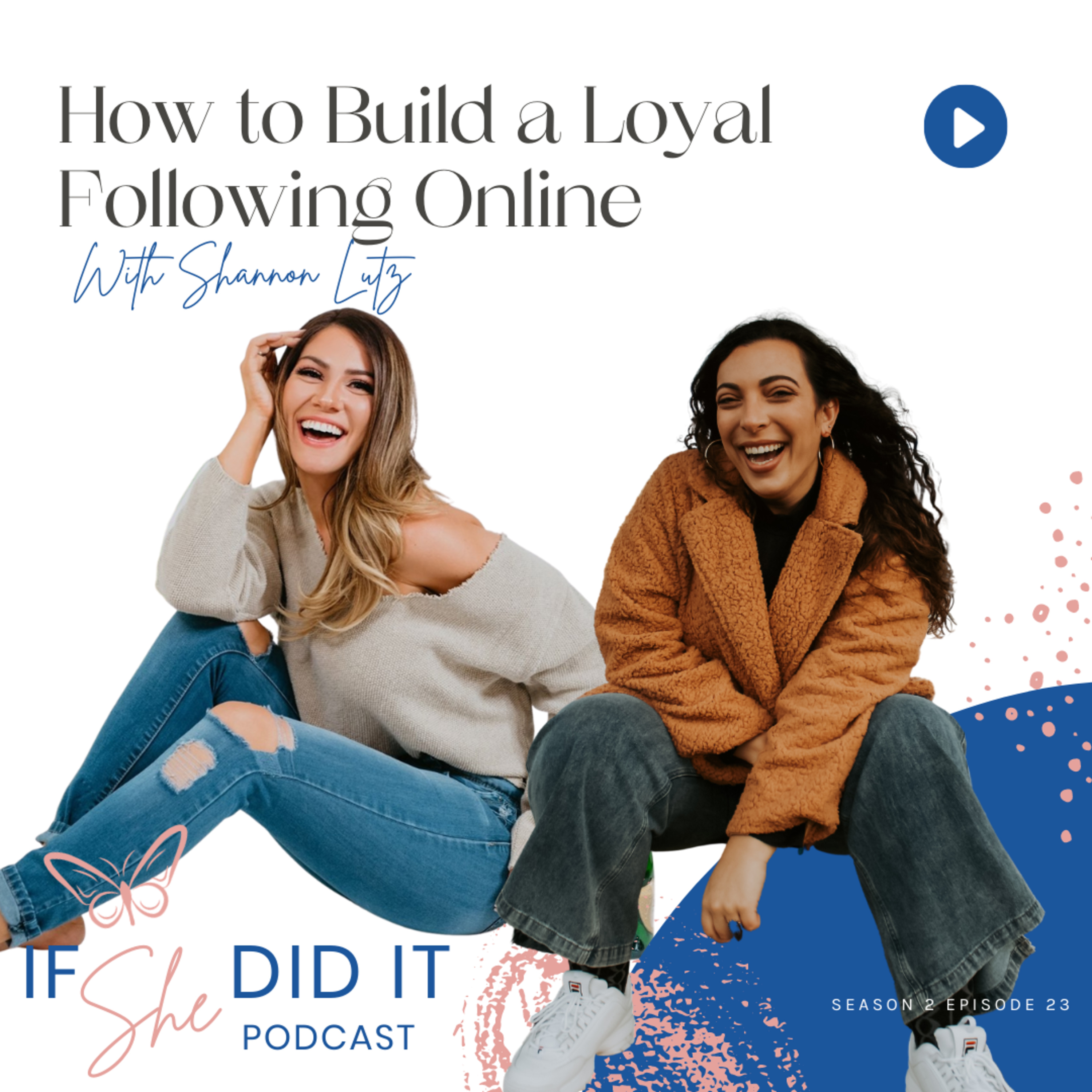 How to Build a Loyal Following Online