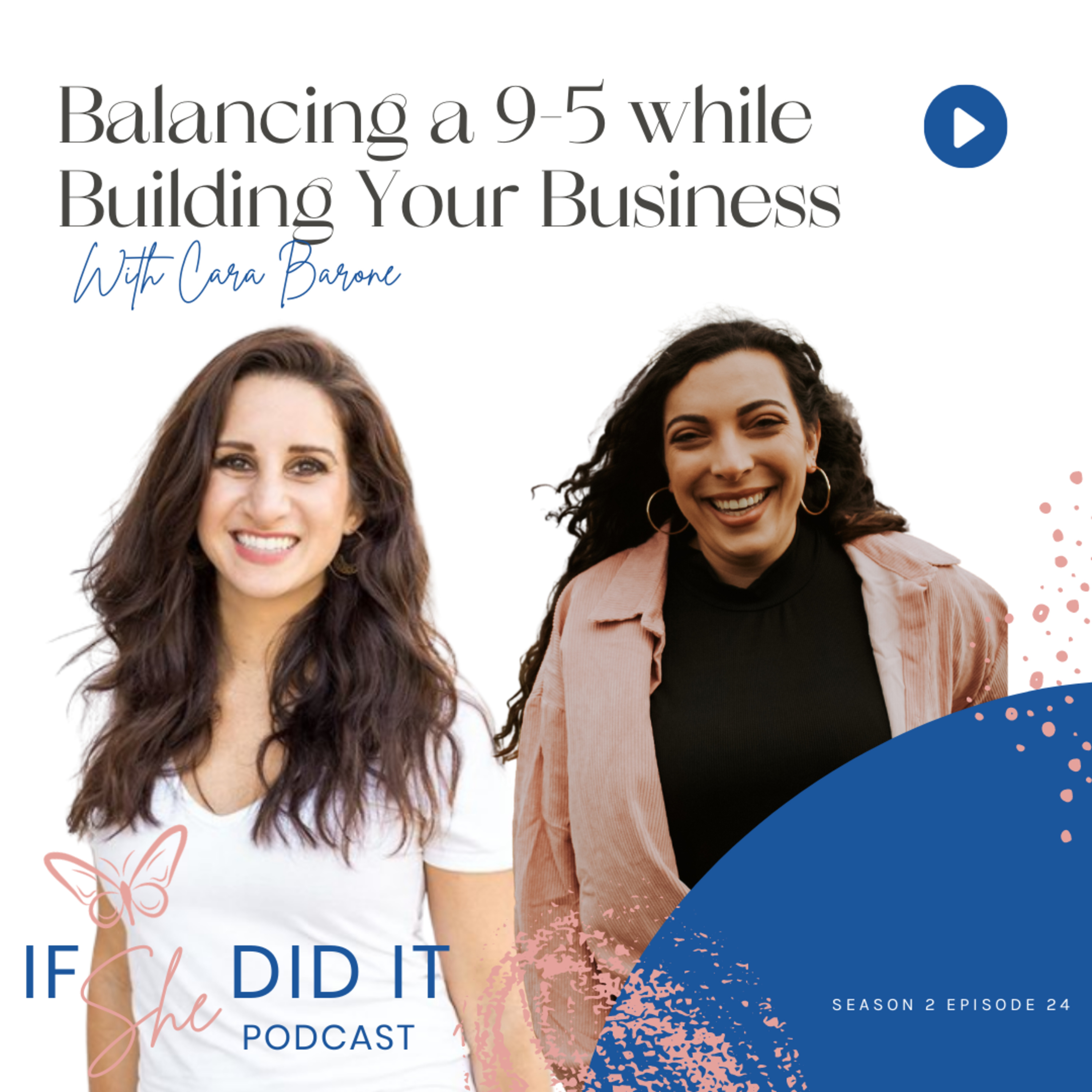 Balancing a 9-5 While Building Your Business