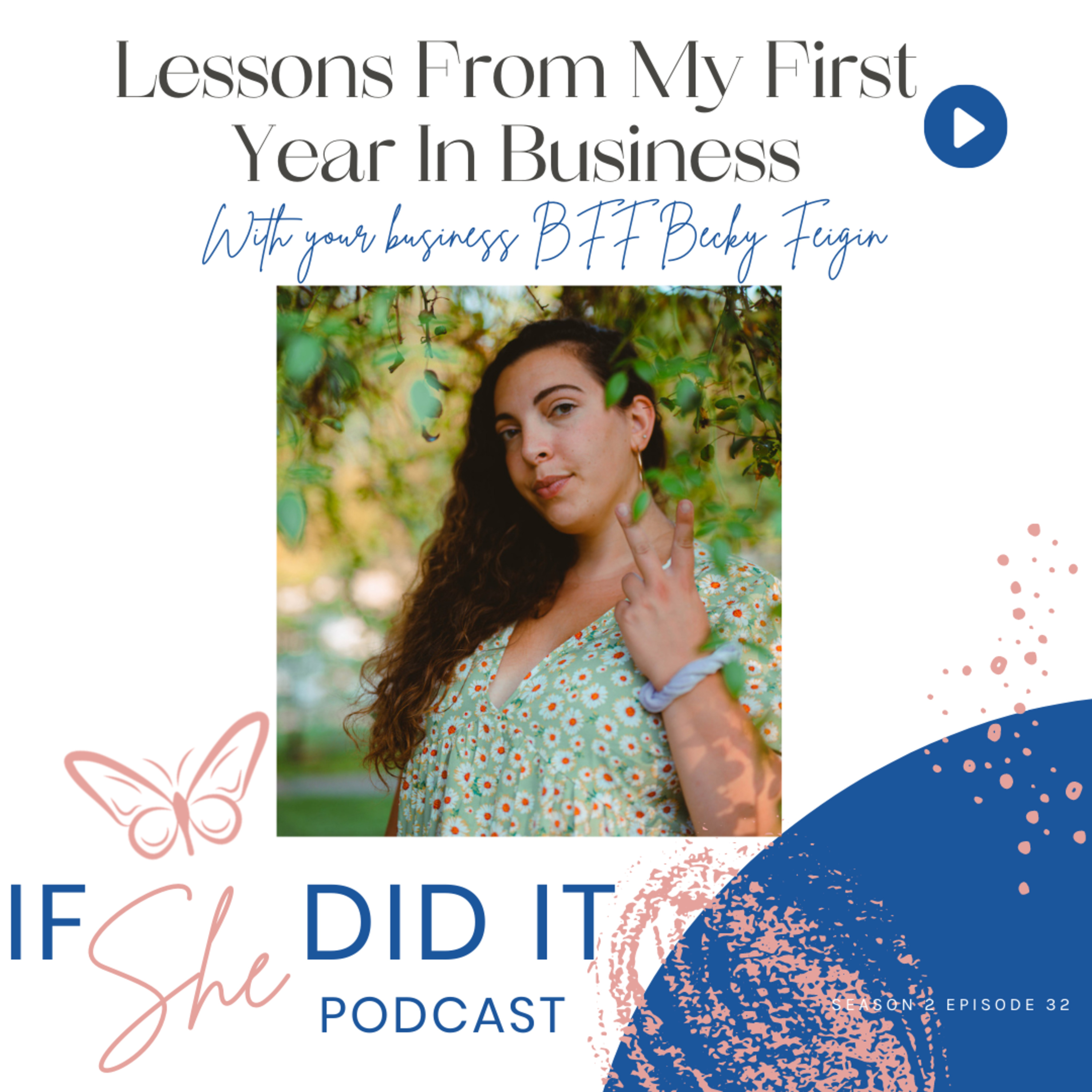 Lessons From My First Year in Business