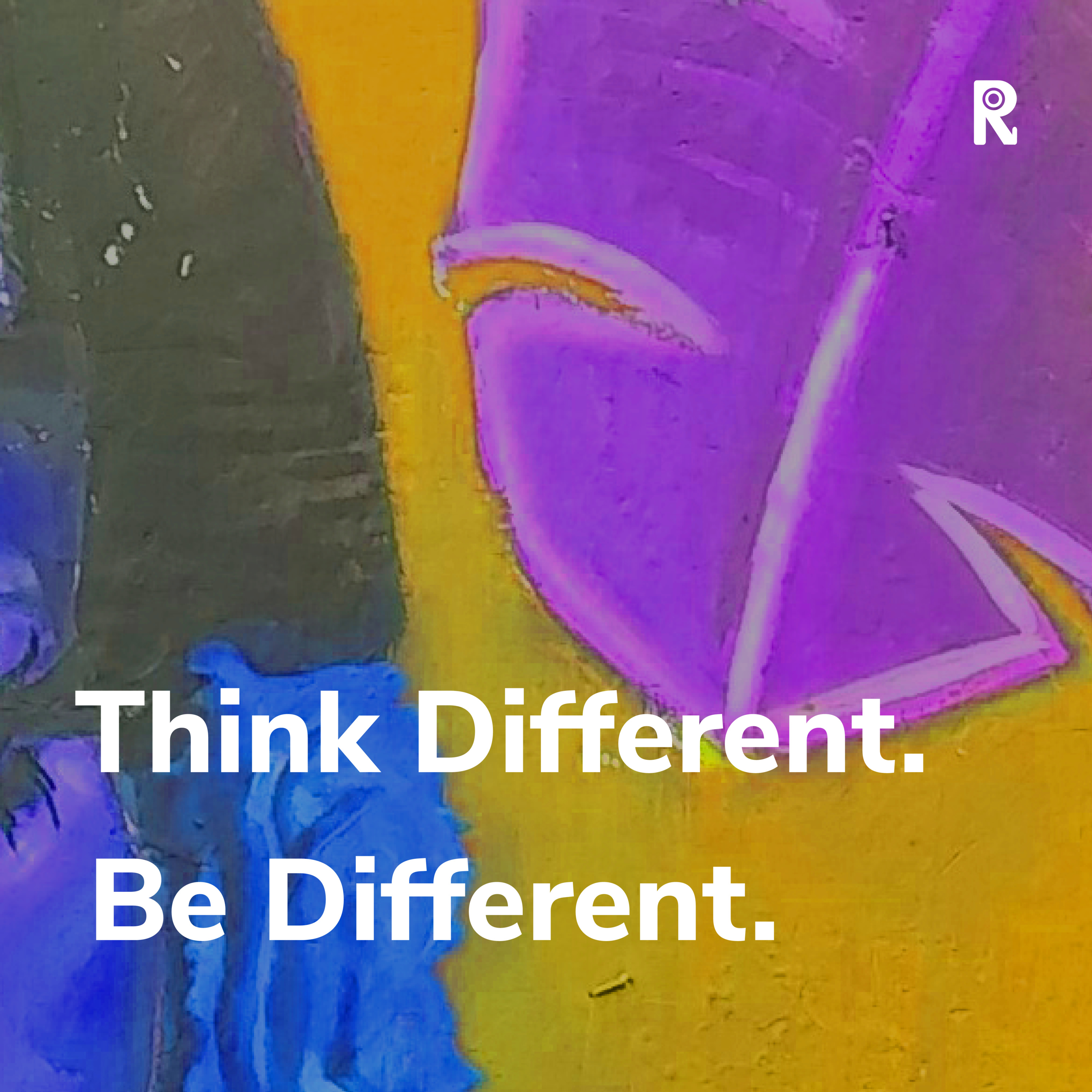 Think Different, Be Different (Introduce)