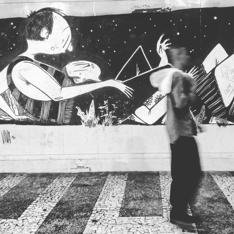 O Pai Está em Mim - by @ManayDeo