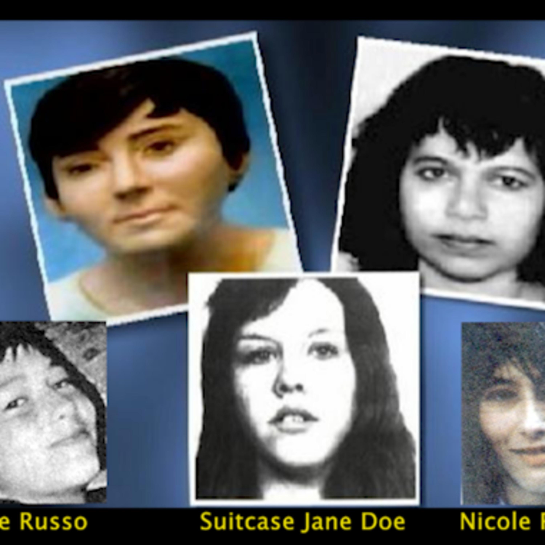 Suitcase Jane Doe - 5 - New Twists