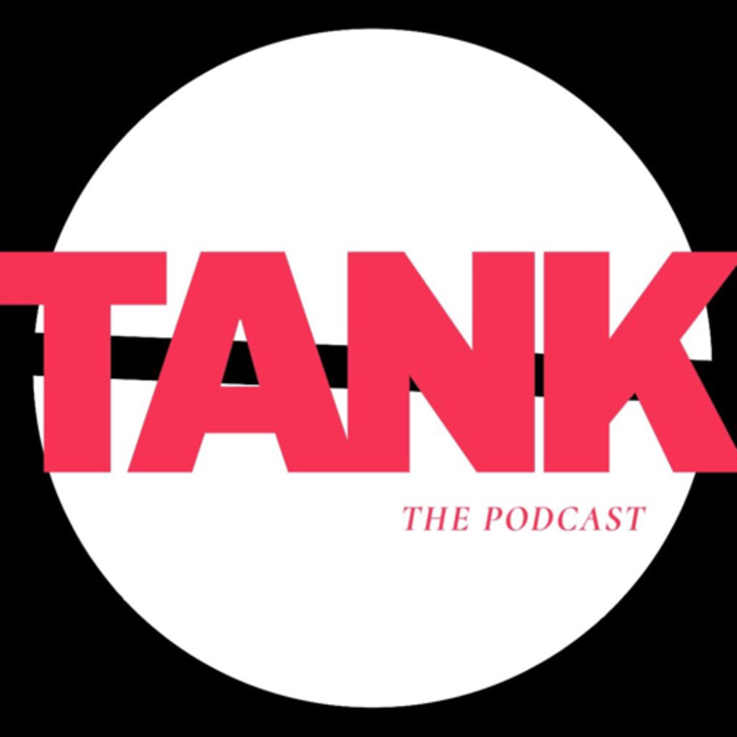 This is Tank Podcast's title sequence . Host 'Julieebaybee & Kaycee'