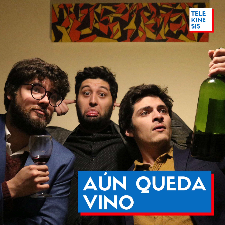 Aún queda vino - Especial 18: el cine chileno