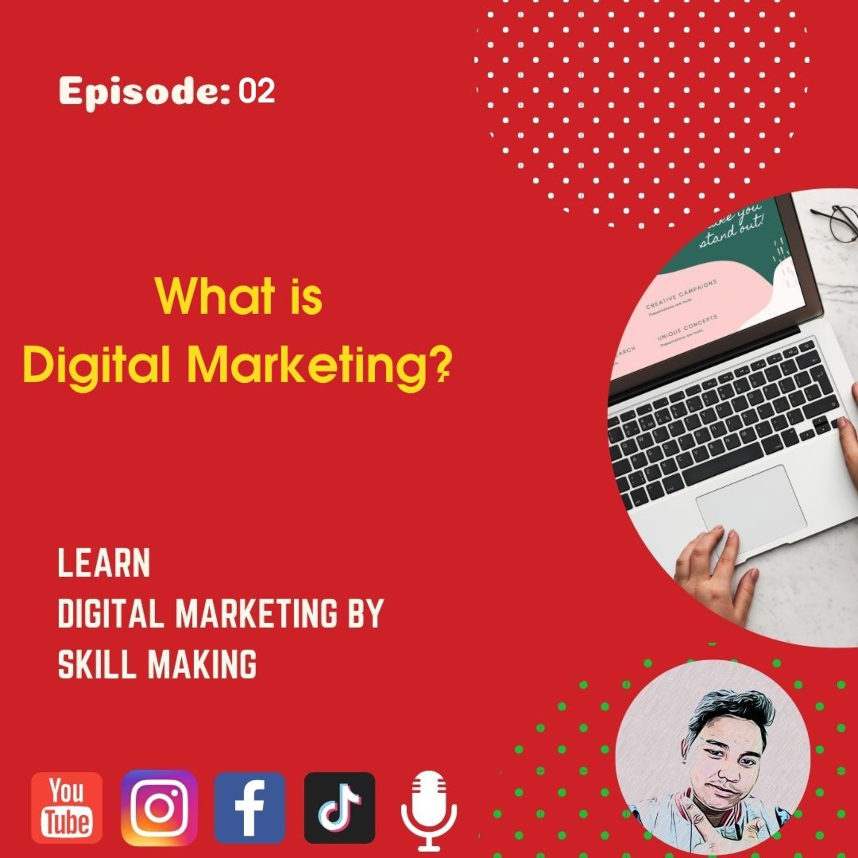 Learn About What is Digital Marketing?