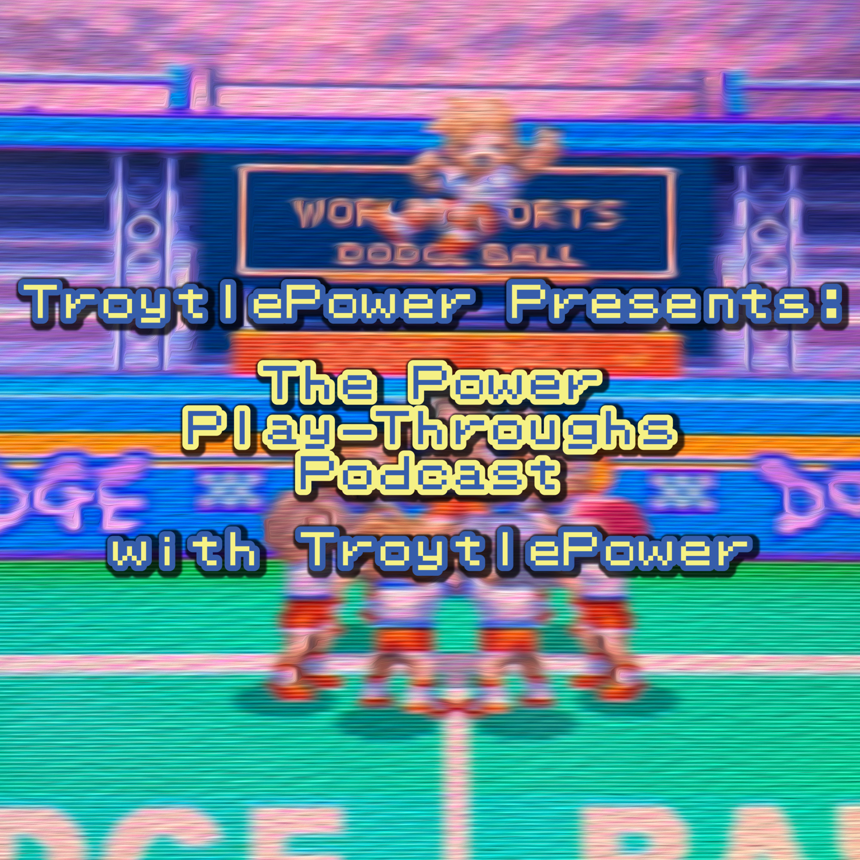 Super Dodgeball Advance (GBA) Part 2