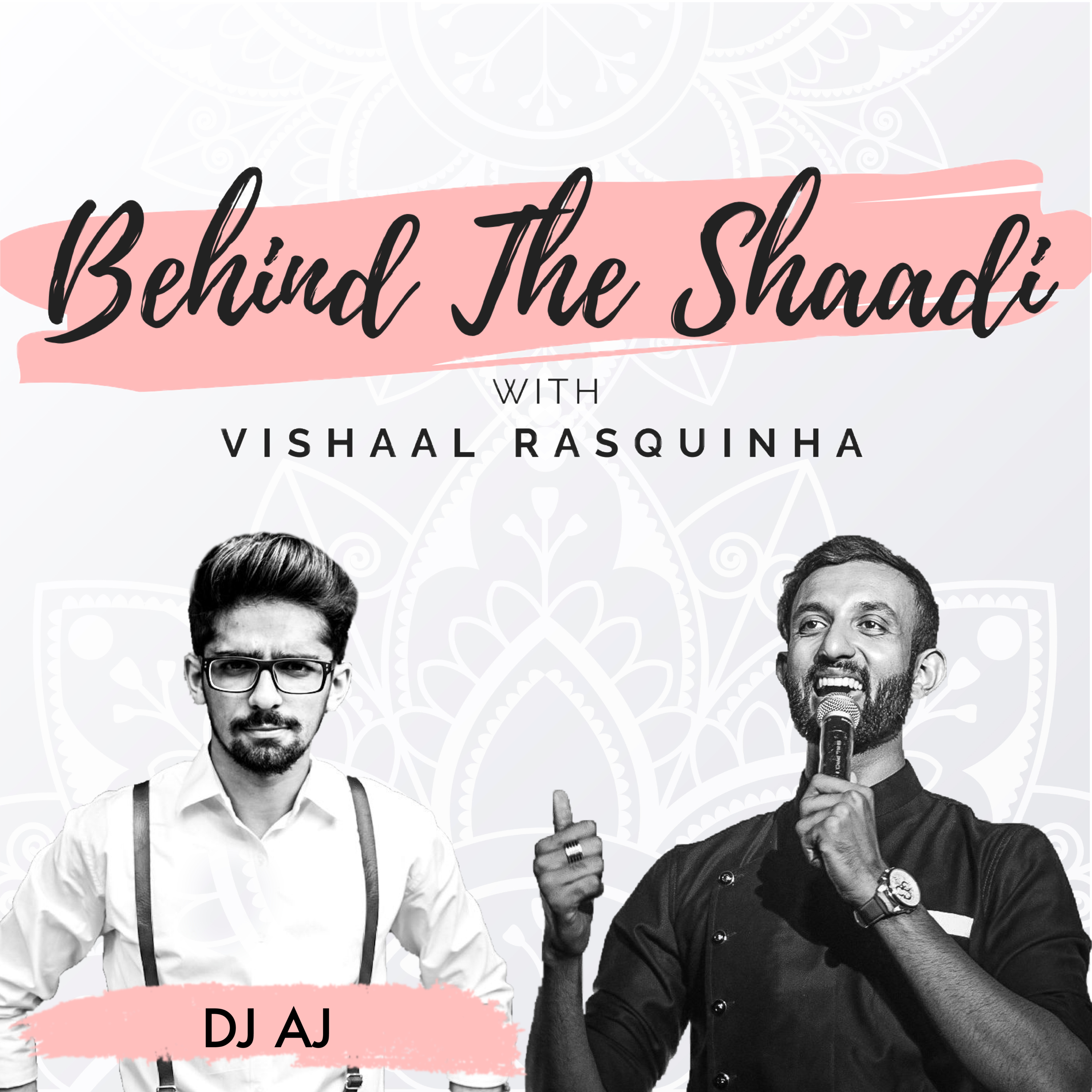 Arjun Shah aka DJ AJ: Changing the game for electronic music from global gigs to Indian weddings