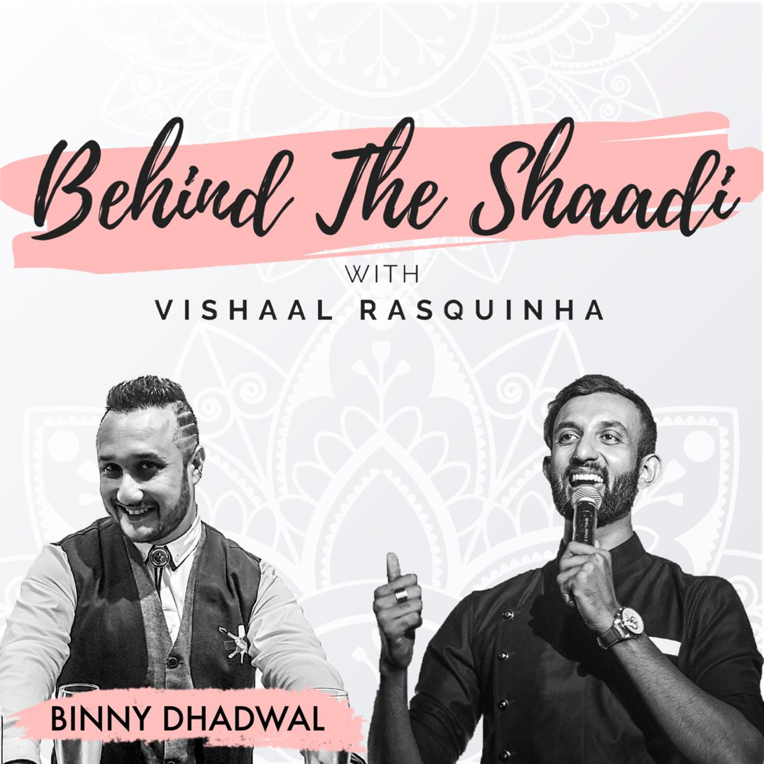 Binny Dhadwal: Raising the bar globally