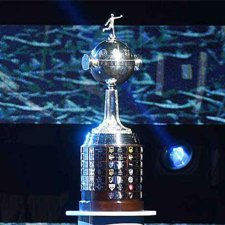 Eu não jogo mais #001 - Oitavas de final Libertadores