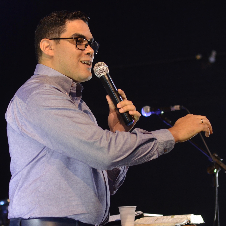 Erick Reis - A Felicidade com Jesus!