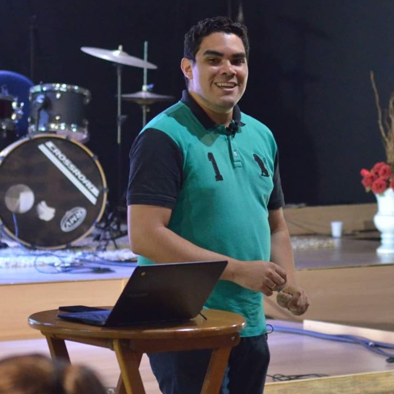 Escola do Reino #6 - O poder de Jesus sobre as trevas