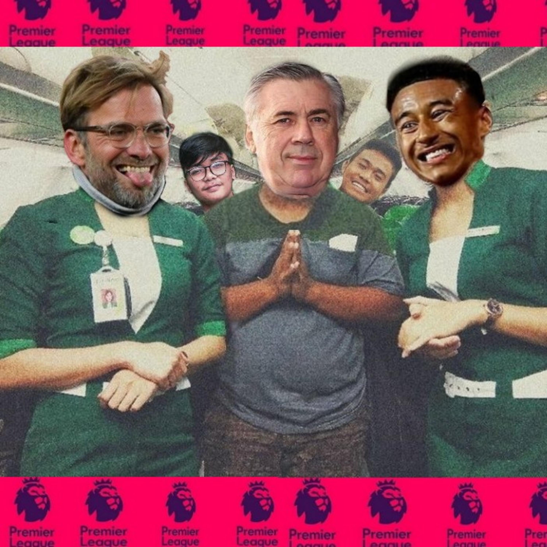 Episode 5 : Apa kabar liga Inggris?