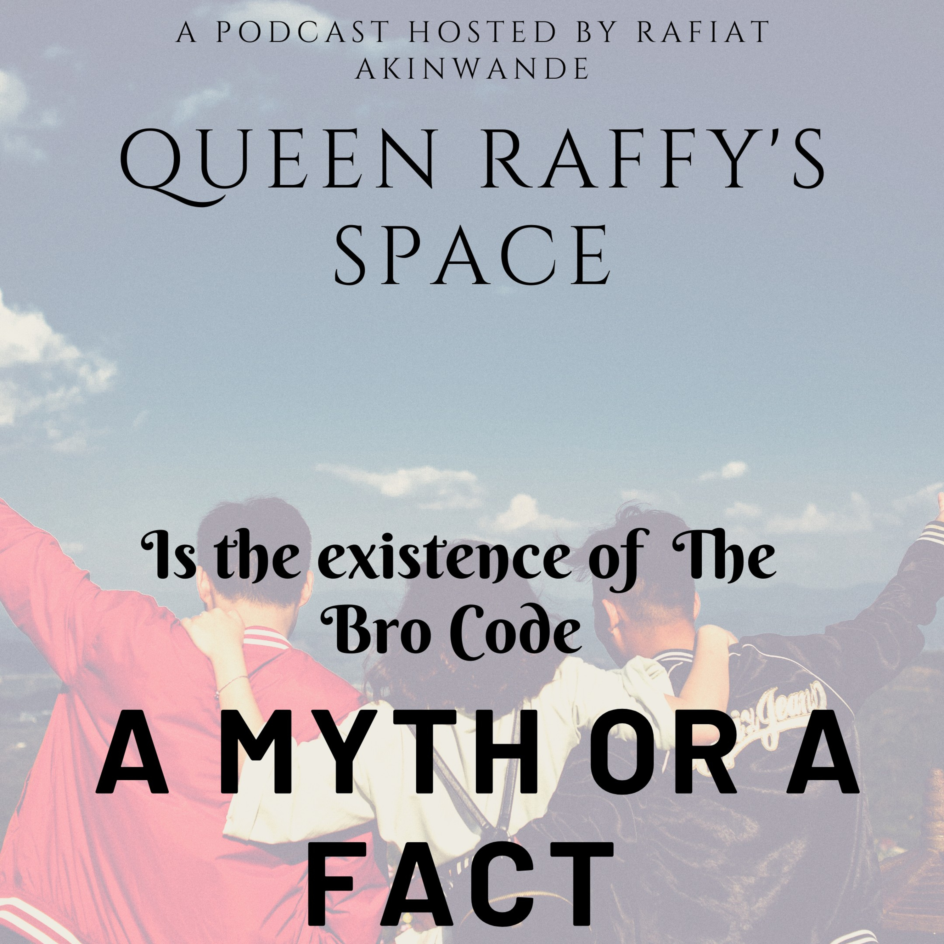 Queen Raffy's Space on Jamit