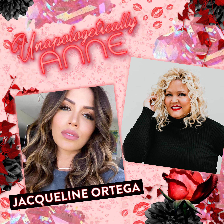 #CoffeeWithAnne & Jacqueline Ortega