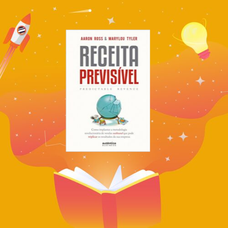 Receita Previsível (Predictable Revenue), com Horacio Poblete (Trustvox)