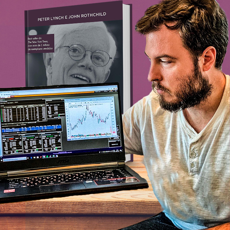 PrimoCast #29 - O Jeito Peter Lynch de Investir