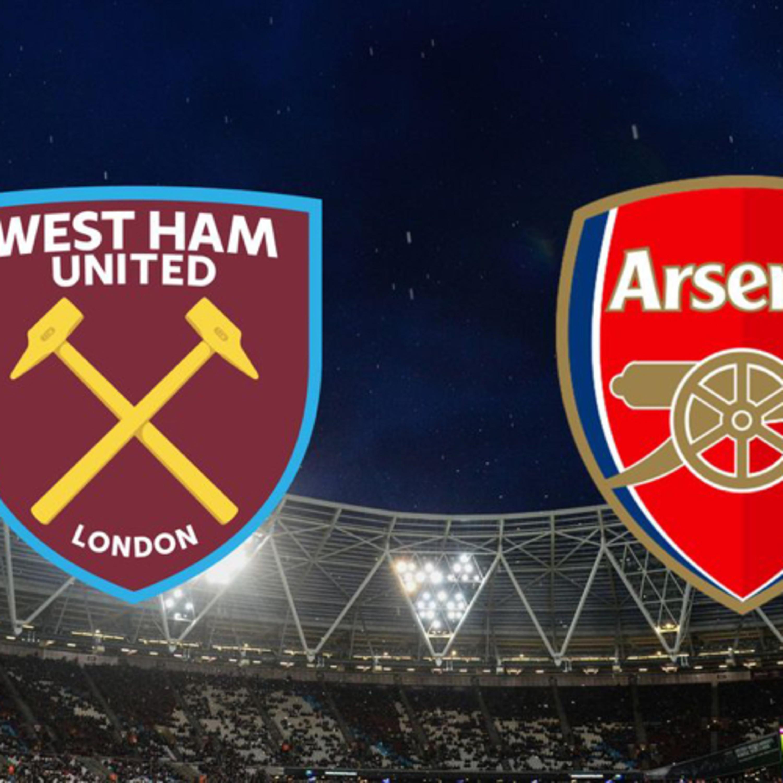 Forhåndsomtale: West Ham - Arsenal