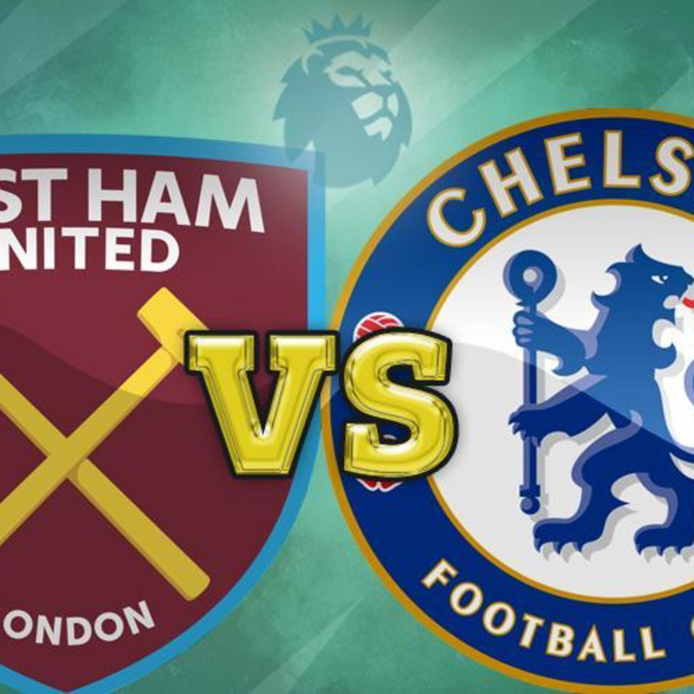 Forhåndsomtale: West Ham - Chelsea