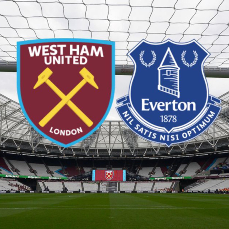 Forhåndsomtale: West Ham - Everton