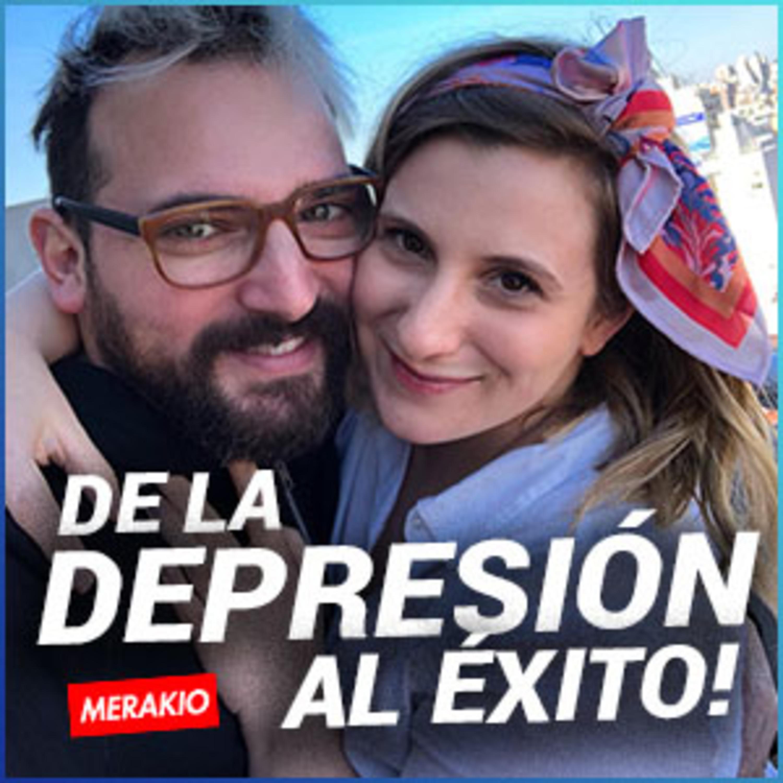 4 - De la depresión al éxito - (con Karen Barg mi esposa)