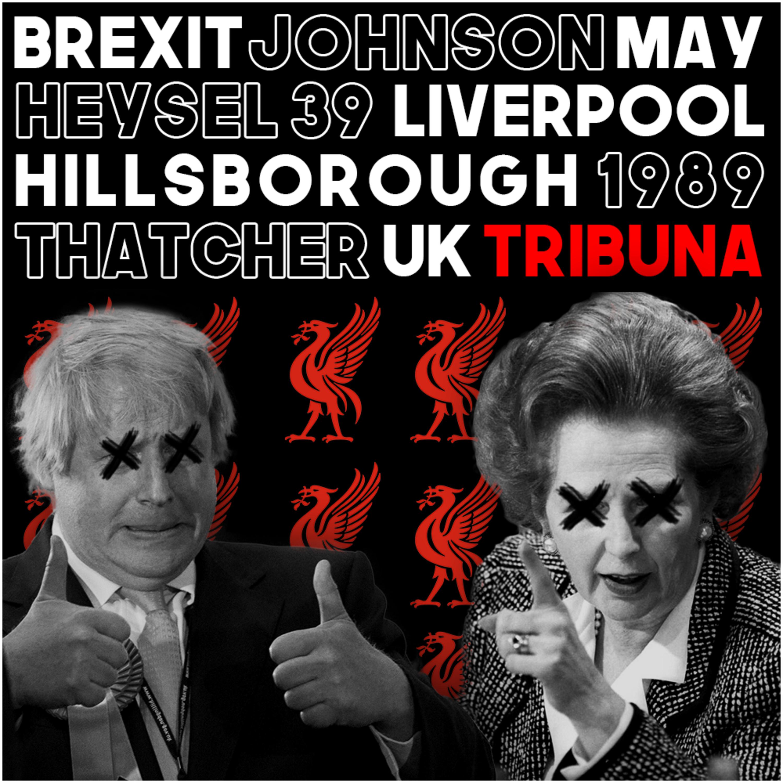 Tribuna #1 - Reino Unido