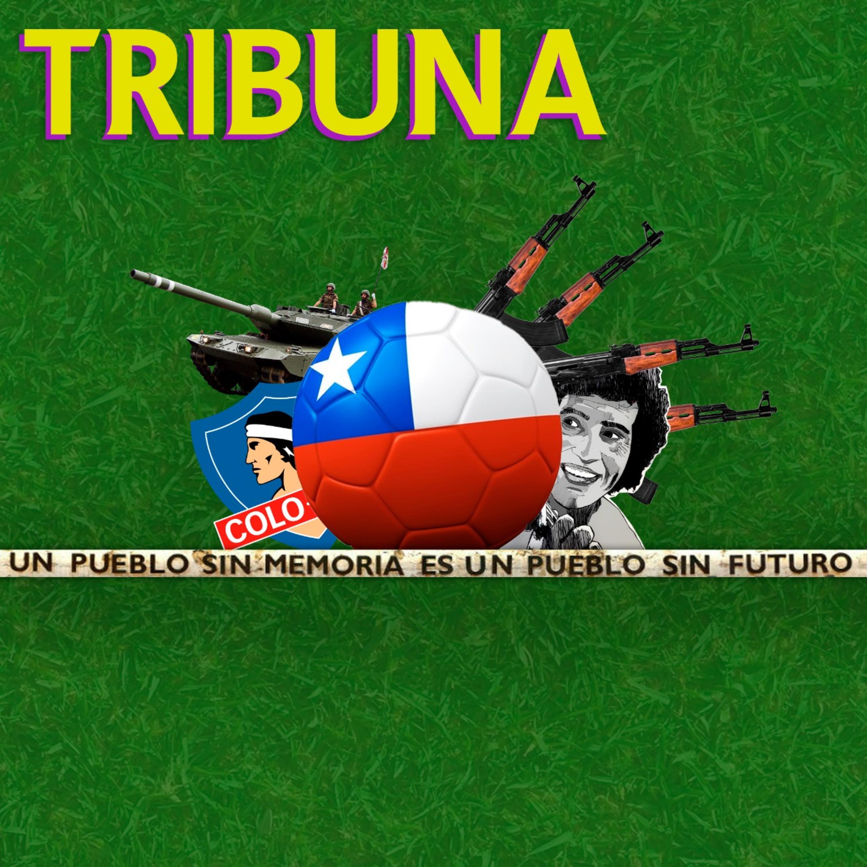 #2 - Futebol e Ditadura no Chile