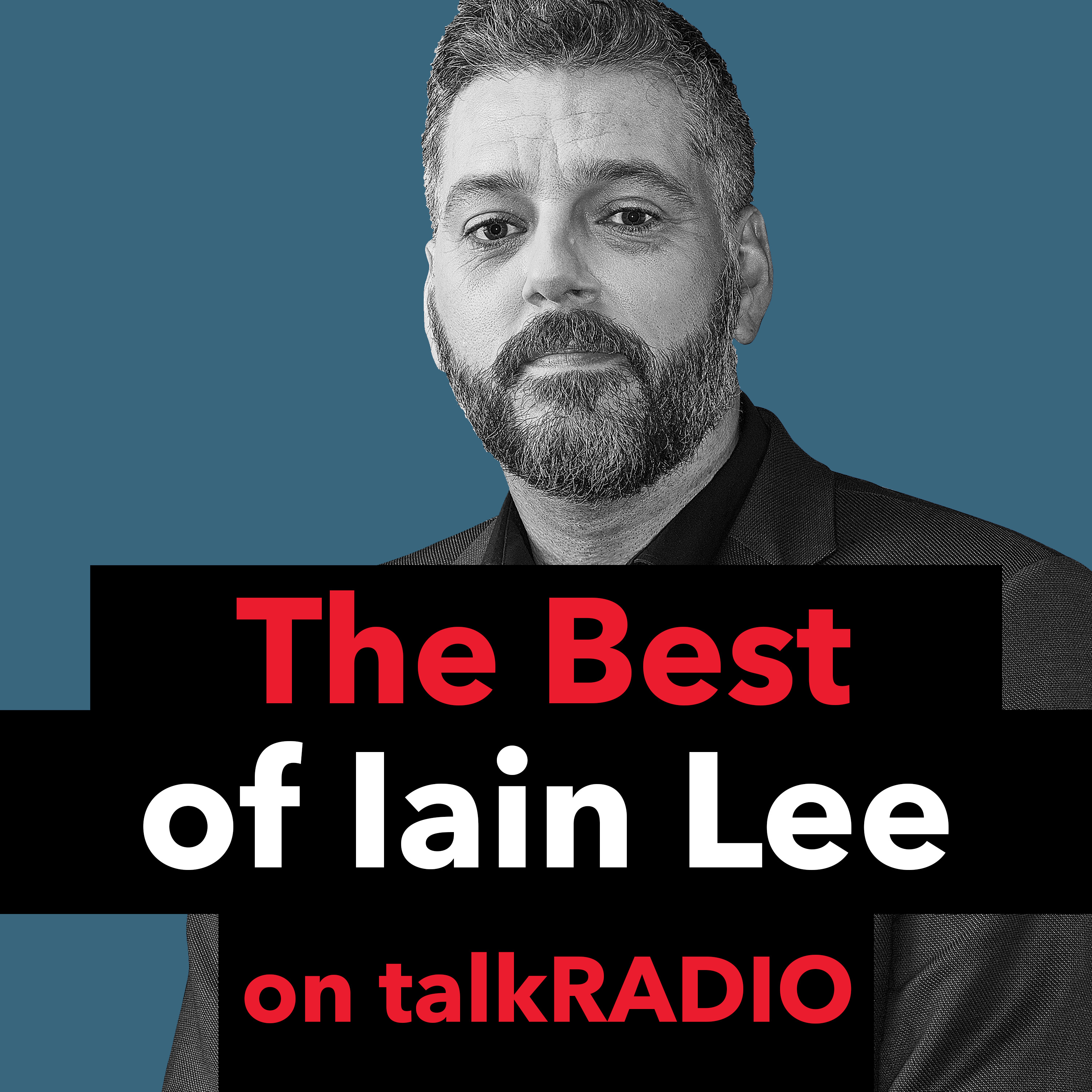 The Best of Iain Lee - Saturday 14th September 2019