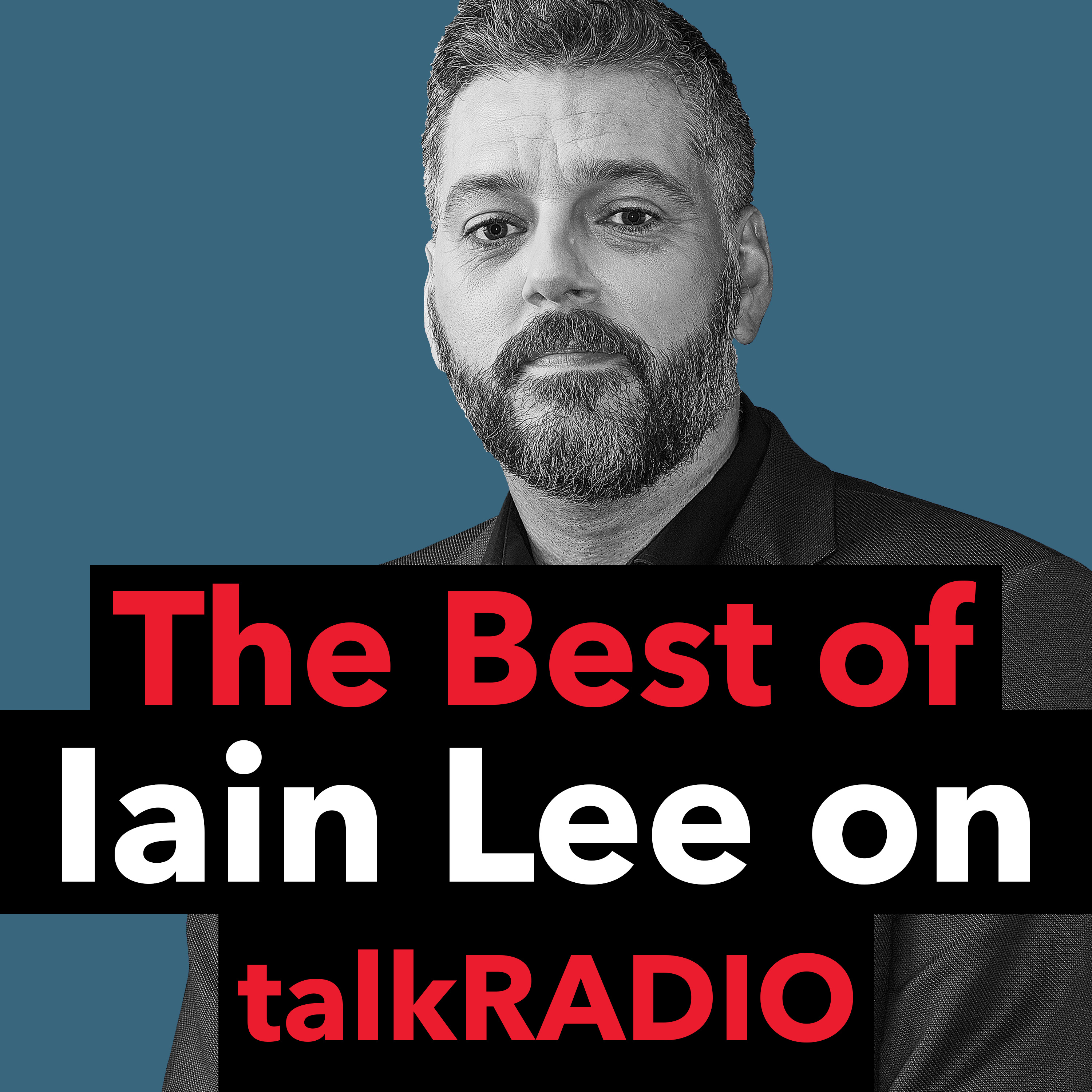 The Best of Iain Lee - Saturday 7th December 2019