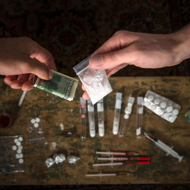 Kenapa Artis Pakai Narkoba?