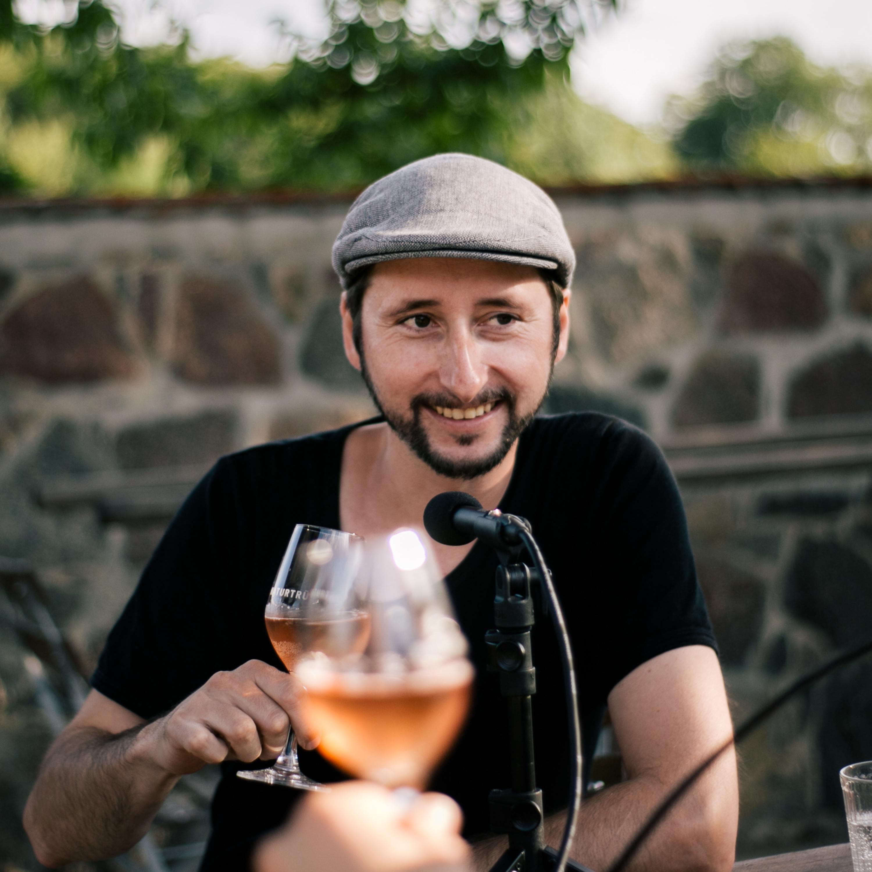Sekt Talks! - Fischmann Micha (Glut & Späne)