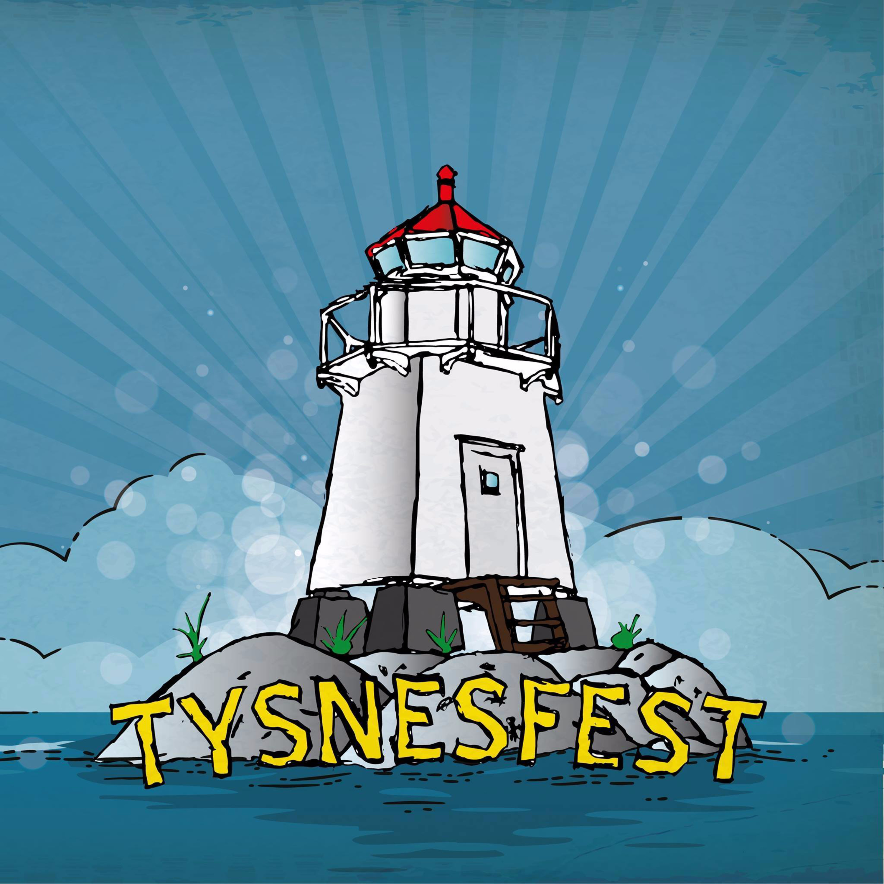 Tysnesfest opening day: Anchors aweigh