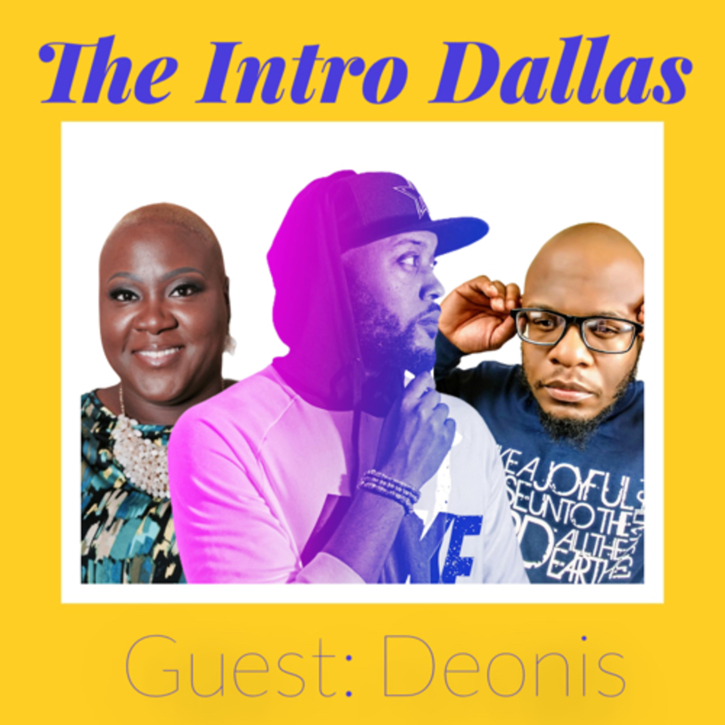 Show 7: The Truth Hurts/ Chat w Deonis