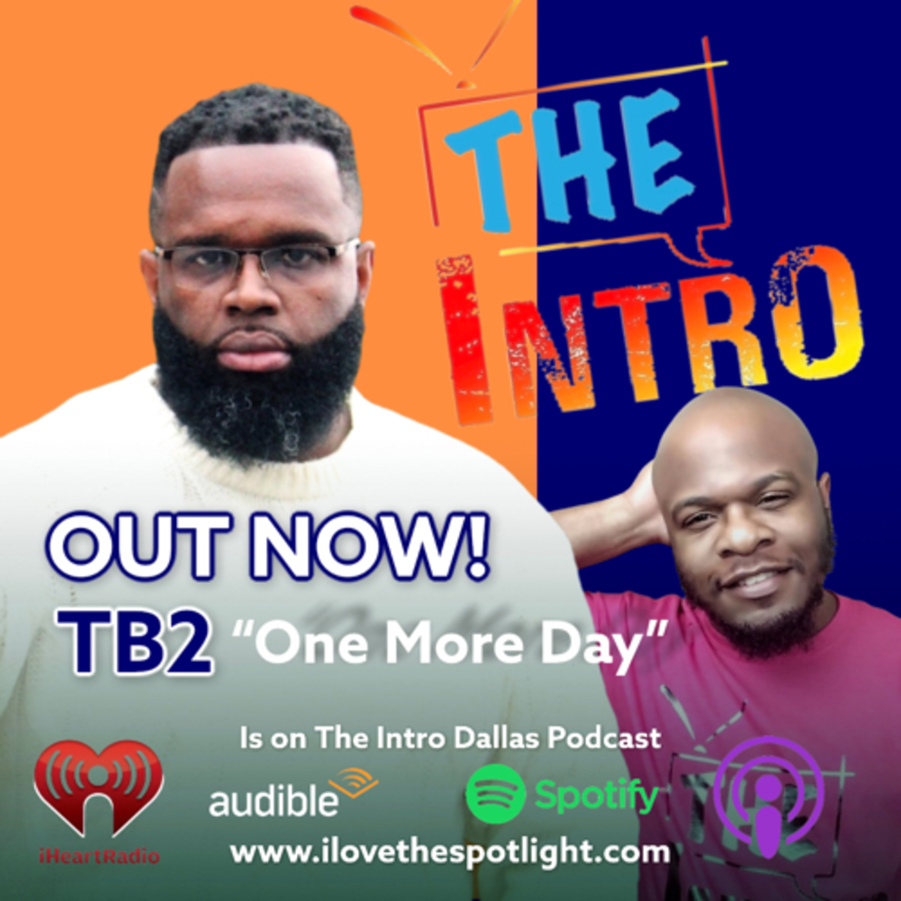 S2 Ep10 Happy New Years, Gospel Recording Artist TB2 visits.
