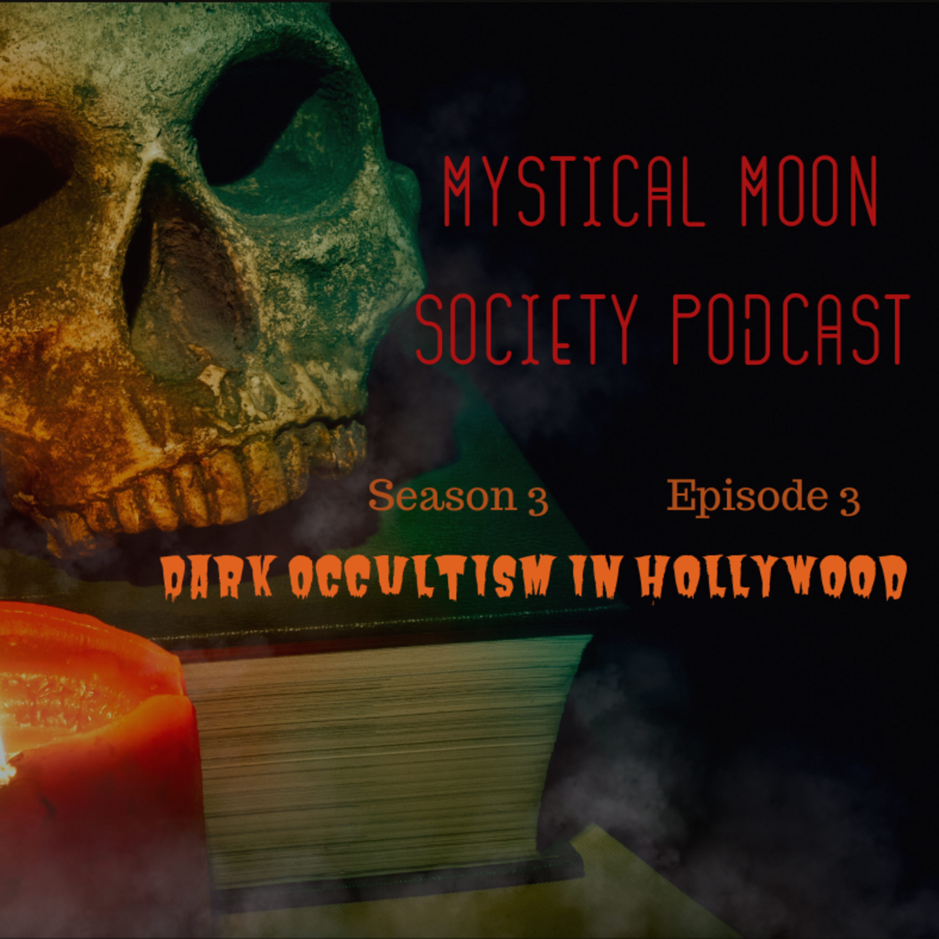 Mystical Moon Society