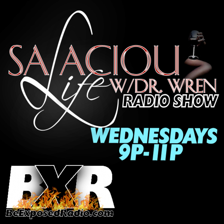 Salacious Life Radio Show (10/04/2018)