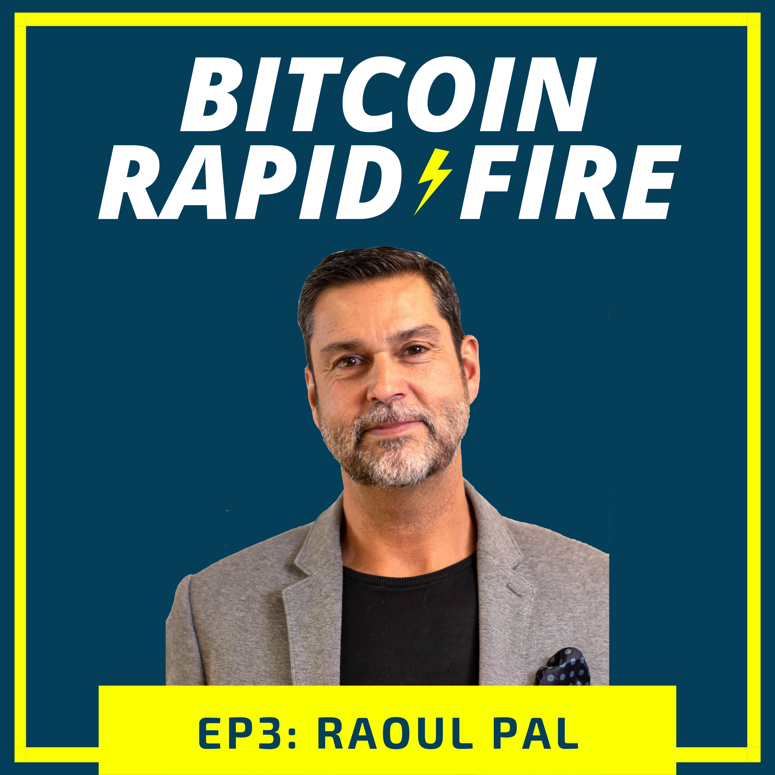 Raoul Pal, Macro Investor: Global Markets on the Edge, the