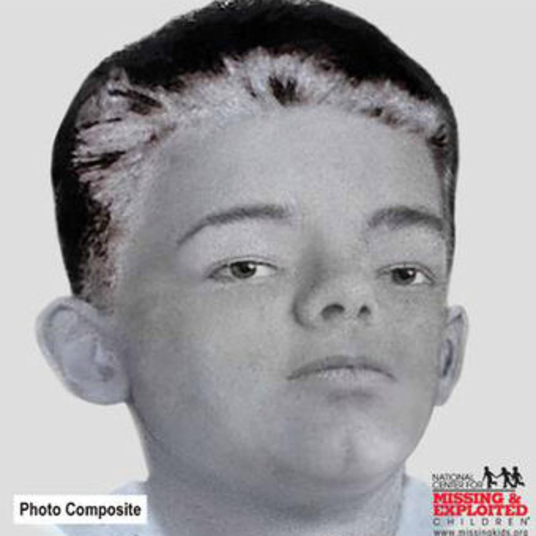 Bibb County John Doe (Alabama) True Cold Case Files: A JPF