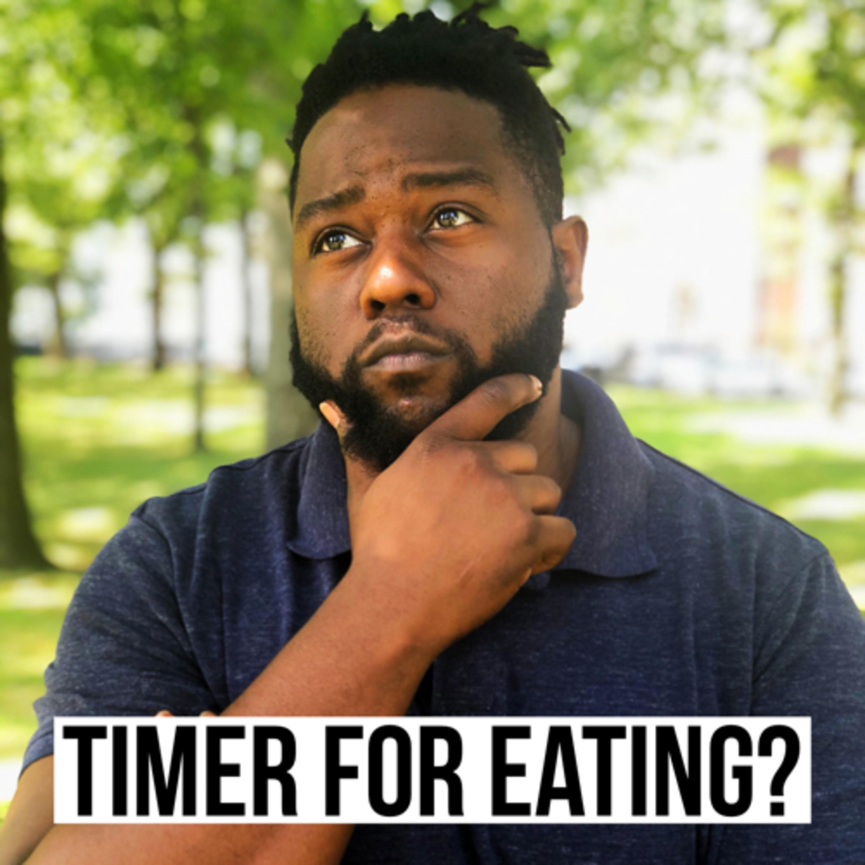 Timer For Eating
