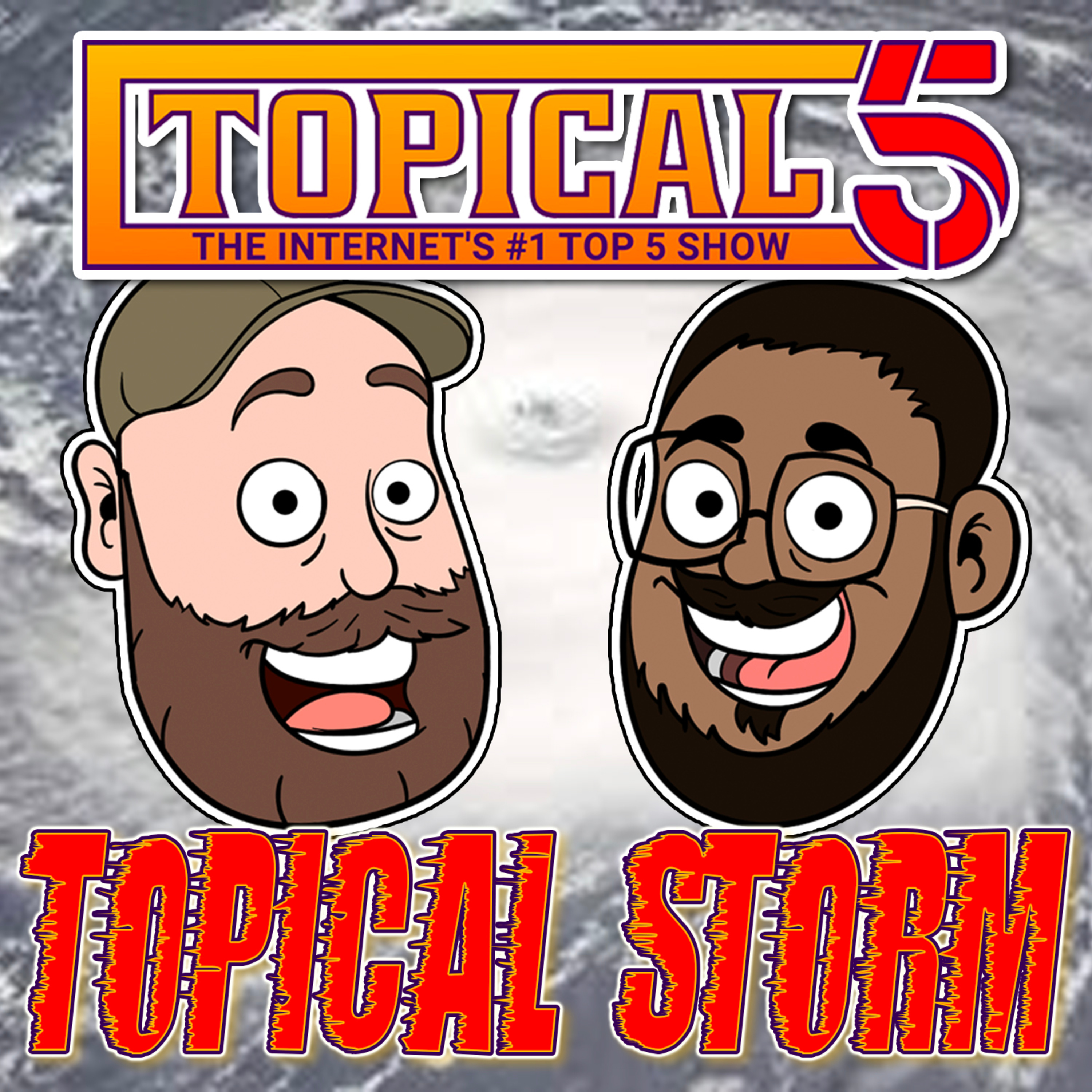 Topical Storm 1
