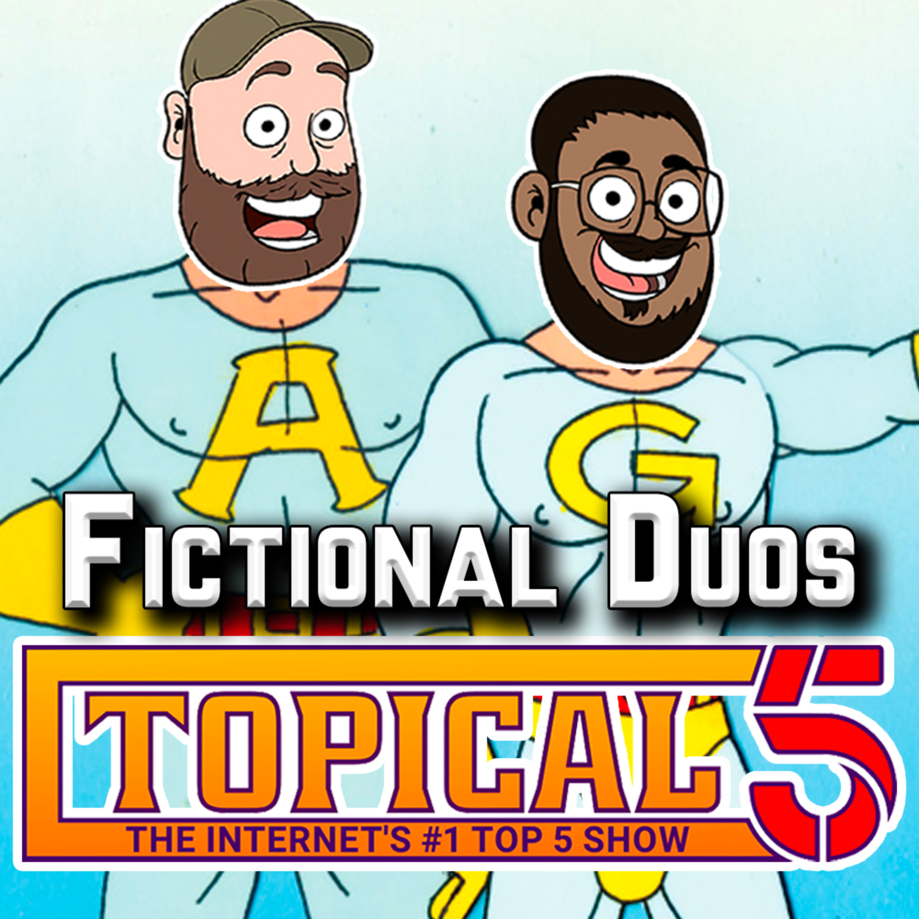 Fictional Duos