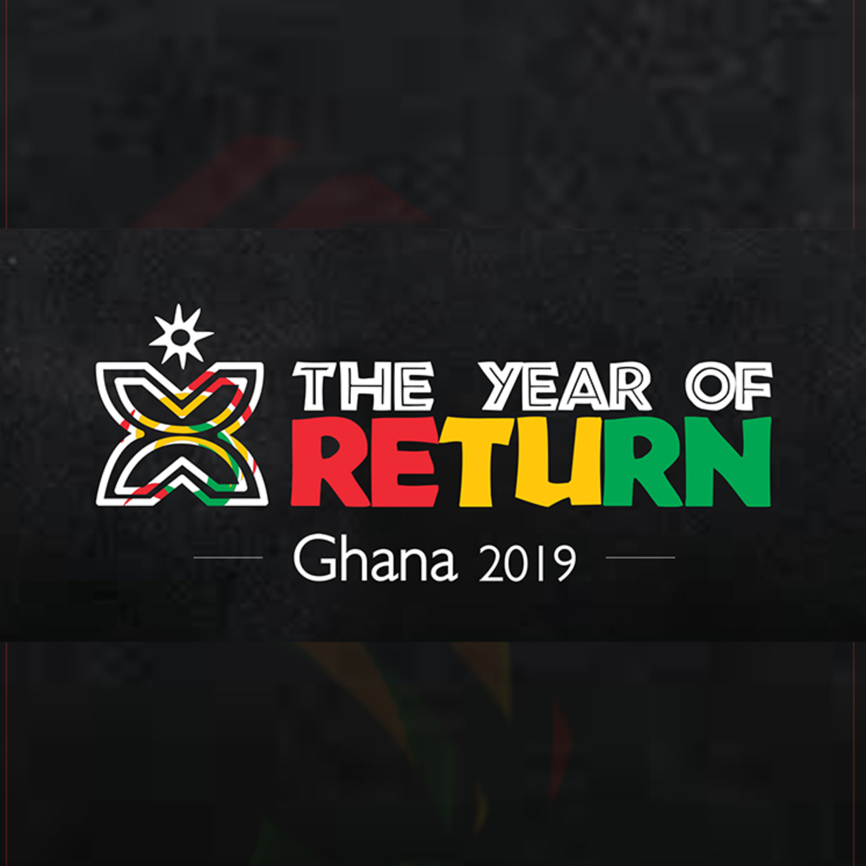 Year of Return Part 2: Special Guest Kristie's Trip to Ghana