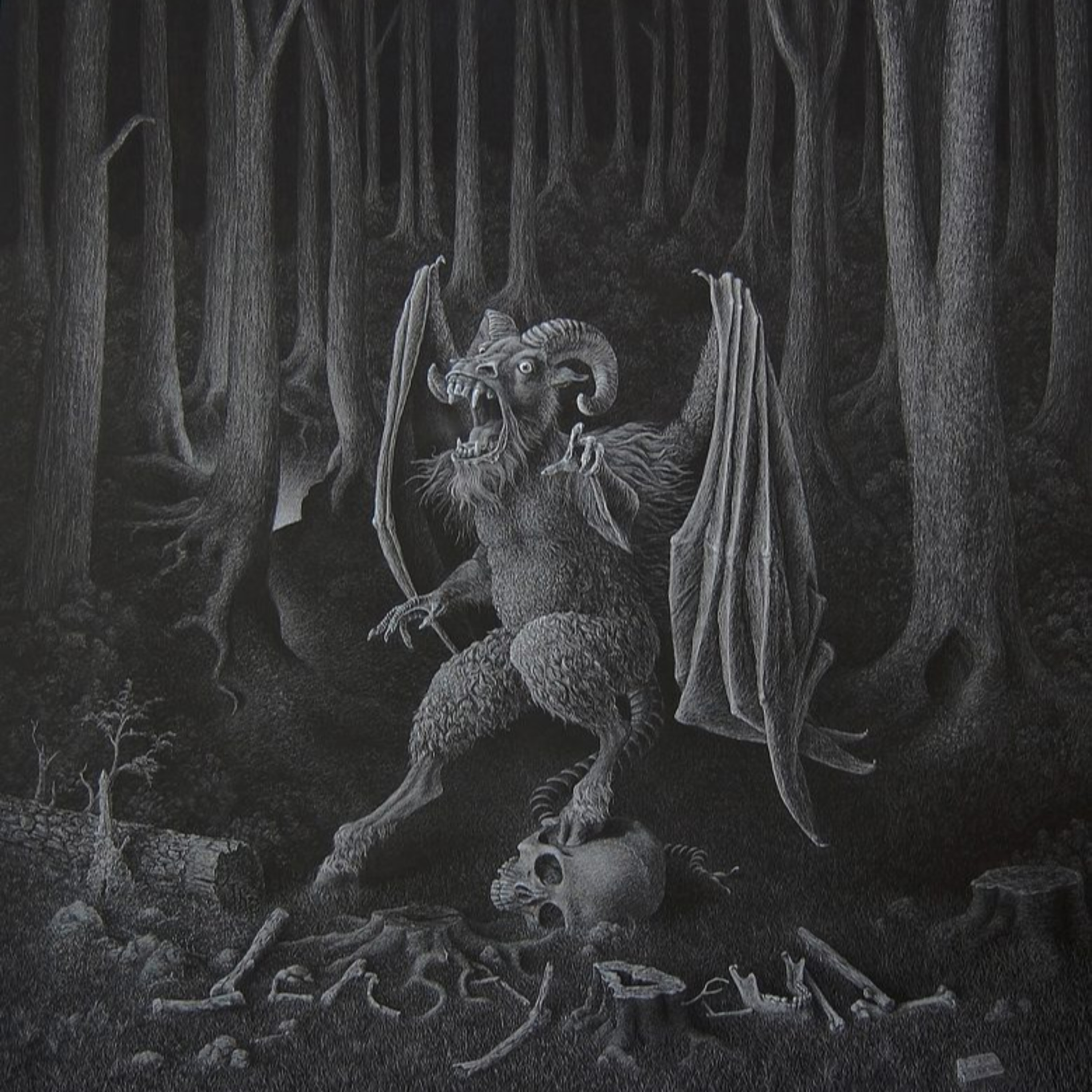 Discussion of Jersey Devil (feat. guest Rosemarie Engle)