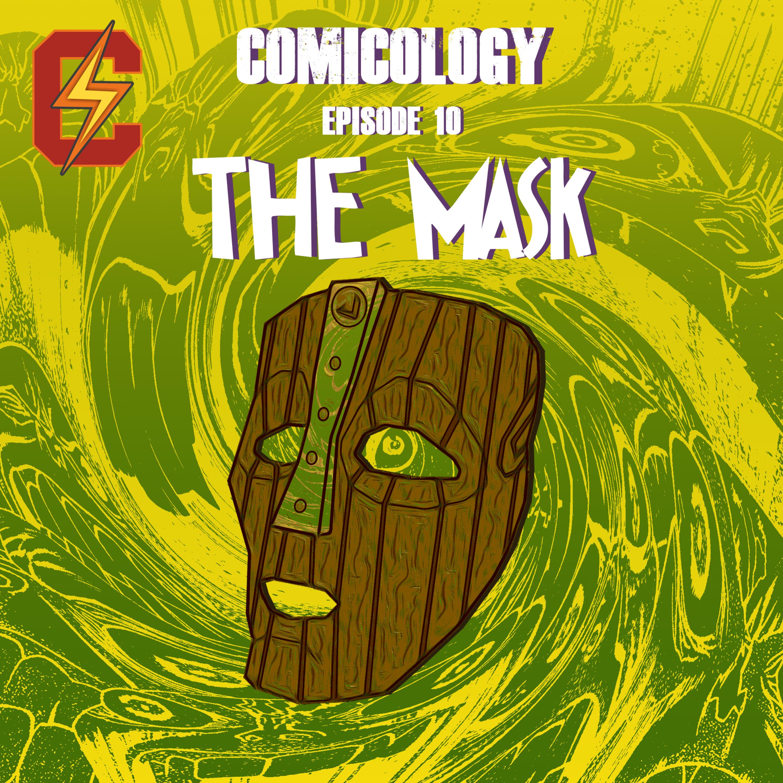 E10 - The Mask   ماسک