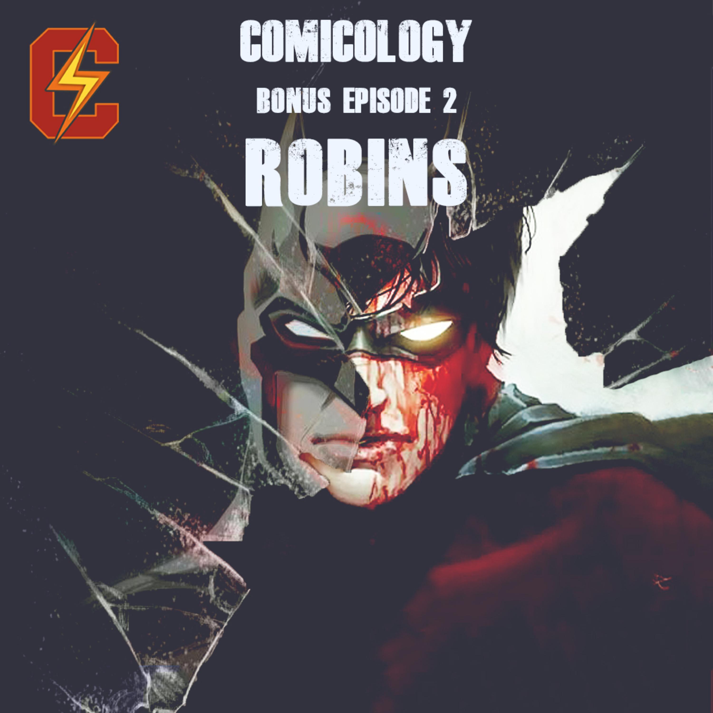 Bonus Episode – Robins | رابینها