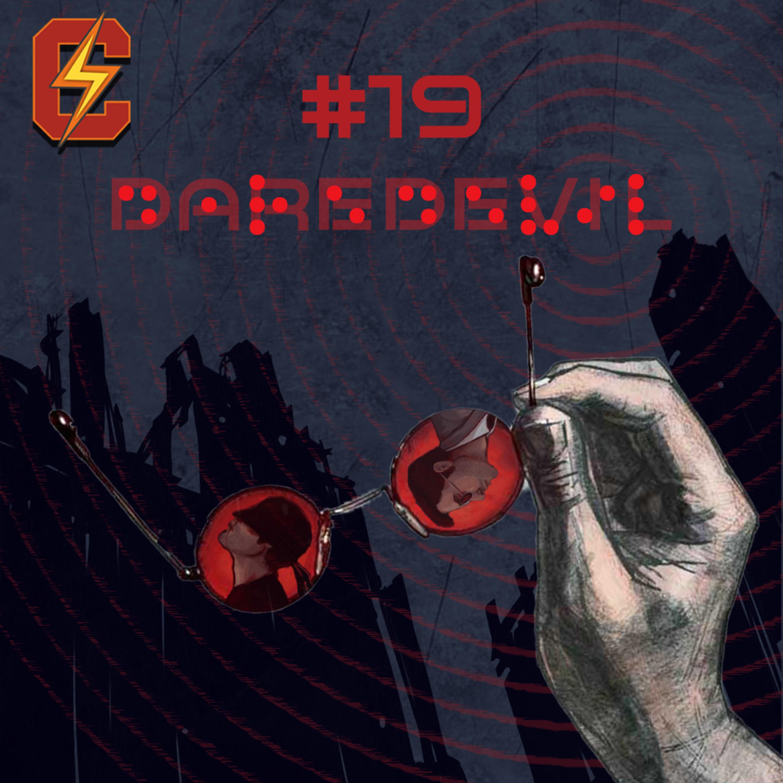 E19 - Daredevil | دردویل