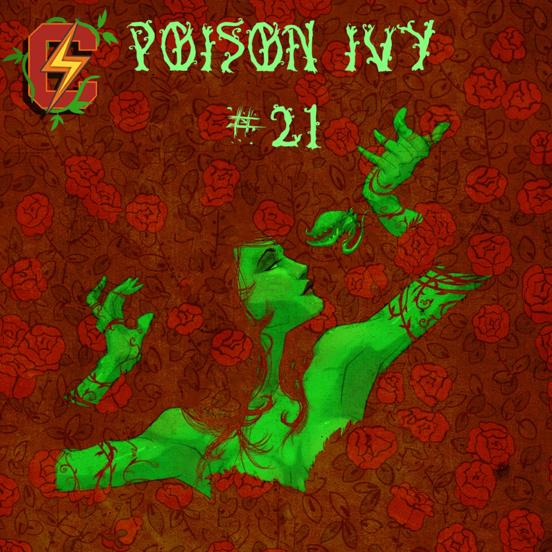 E21 - Poison Ivy | پویزن آیوی